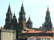 CATHEDRALE SAINT-JACQUES COMPOSTELLE (Espagne)