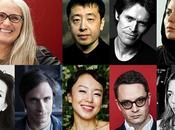 [News] Jury Festival Cannes 2014