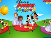[Test Produit] L'appli Disney Junior Play
