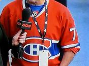 Canadiens Bruins «Boston l'emporter» Claude Legault