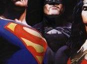 Guide lecture comics Justice League