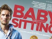 Critique Ciné Babysitting
