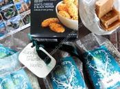 Correspondances Gourmandes Avril 2014 Foodie Penpals April