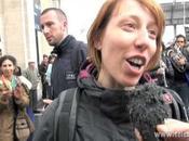 Journée AntiPub Anti écran (Rassemblement Gare Nord)