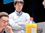 Carlsen remporte Mémorial Gashimov