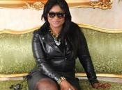 AFRIQUE CONGO. Interview Diaf diva congolaise MJ30 était notre plateau