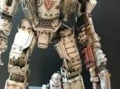 Figurine TitanFall