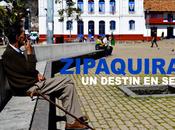 Zipaquirá, destin