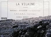 places Vilaine avec Marshall Jefferson, C.H.I.C.H.I, Cédric Borghi Badaboum (Paris)
