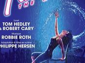 Flashdance théâtre Gymnase septembre 2014