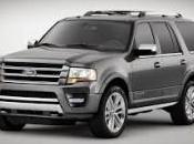 Ford Expedition 2015 nouveau souffle