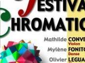 Chromatica 2014 images