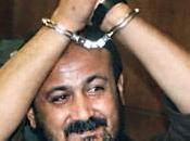 libération Marwan Barghouthi constituerait preuve volonté Israéliens d'ouvrir enfin voie paix