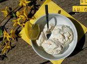 Glace citron (sans sorbetière) Tour Cuisine n°358