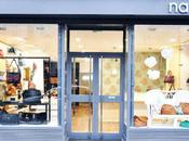 Paris Découvrons première boutique