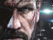 nouvelle mise jour pour Metal Gear Solid Ground Zeroes