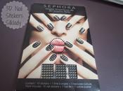 essaye nail stickers? Silklady