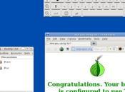 Tails, distribution Linux utilisé SNOWDEN