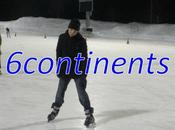 Oslo: N°5: patinoire plein