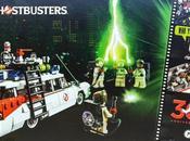 LEGO Ghostbusters: boite anniversaire disponible juin