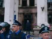 UKRAINE. Pourquoi massacre d'Odessa t-il d'écho dans médias