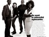 Société l'élite noire France Monde
