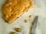 Cake salés Olives vertes Bacon....Le Mamie