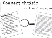 Décryptage compositions comment choisir shampoing?