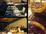 """Incroyable BRUNCH"""" l'INTERCONTINENTAL /HOTEL DIEU délicieuse version gastronomique Brunch"""