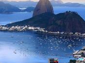 Aperçu villes brésiliennes accueilleront Mondial