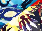 Pokémon Rubis Saphir reviennent