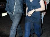 Kristen Stewart quitte Ball After-Party New-York 05.05.2014