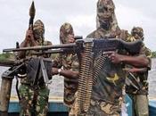 Nigeria l'ignominie Boko Haram