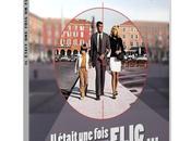 Critique Blu-ray: Etait Fois Flic