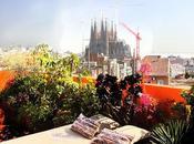 Barcelone printemps
