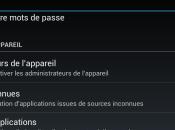 """XBMC 13.0 """"Gotham"""" focus version Android"""