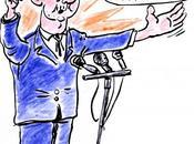Caricature Bachar Assad