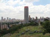 TOUR PONTE CITY JOHANNESBURG (Afrique Sud)