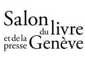Éditions Dédicaces participé Salon livre presse Genève, avril dernier Palexpo, Suisse