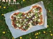 Pâte pizza Tour Cuisine tour n°360