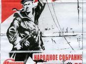 PRINTEMPS RUSSE. Ukraine: histoire fulgurance d'une révolution… rouge