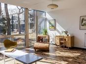 maison signée Mies Rohe vendre pour 159'900