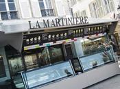 Martinière Saint Martin dans meilleurs glaciers France