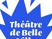 théâtre pour bouger frontières établies