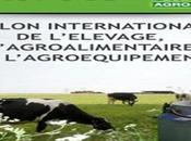 Ouverture jeudi Alger 14eme édition SIPSA-AGROFOOD