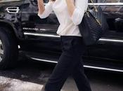 """Angelina Jolie """"maléfiquement"""" belle dans rues York..."""
