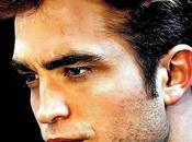Robert Pattinson début longue carrière