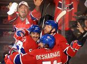 Montreal Boston série limite!