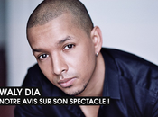 Waly Nous avons spectacle Comedy Club... Verdict
