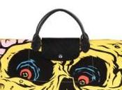 Mode Longchamp Jeremy Scott